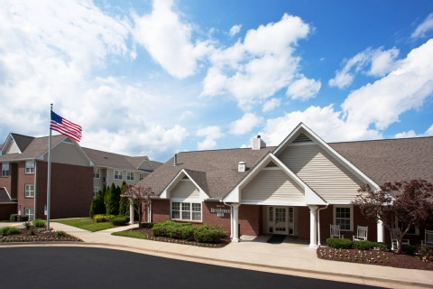 Residence Inn by Marriott Pittsburgh Airport Coraopolis, PA 15275