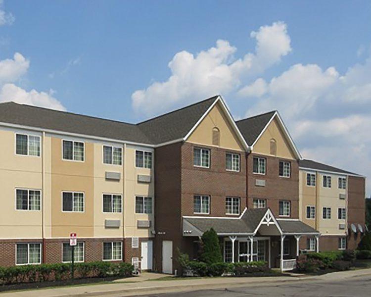 Sleep Inn & Mainstay Formally Sleep Inn & Suites Pittsburgh